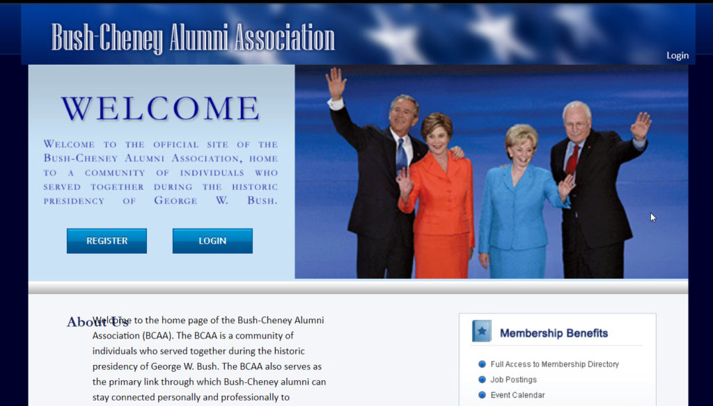 LIFE Association Member Gateway